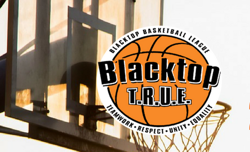 blacktop Reading playoffs 2017